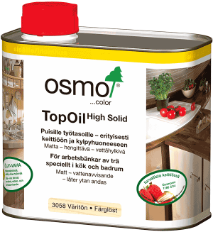 Osmo Color TopOil